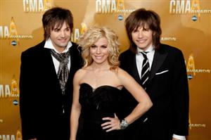 The Band Perry Screensaver Sample Picture 1
